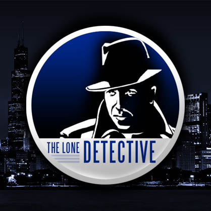 The Lone Detective