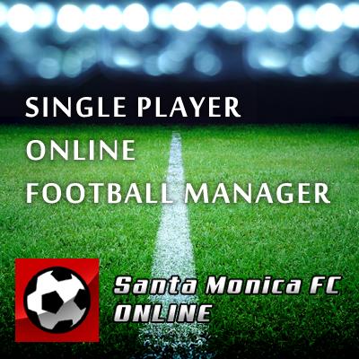 SMFC Online - online football manager