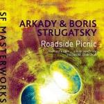 Roadside Picnic 1971 science fiction book