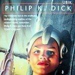 Ubik 1969 science fiction book