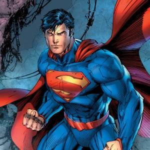 Superman  1938 scifi comic book