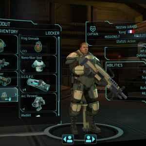 XCOM: Enemy Unknown 2012 scifi game