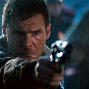 Blade Runner  1982 scifi movie