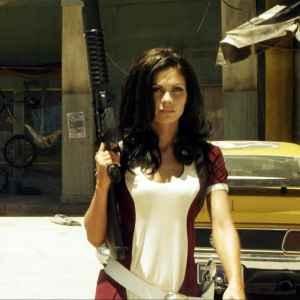 Bounty Killer  2013 scifi movie