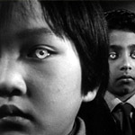 Children of the Damned  1964 scifi movie