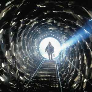 Event Horizon  1997 scifi movie
