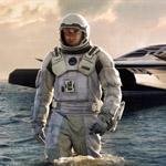 Interstellar  2014 scifi movie