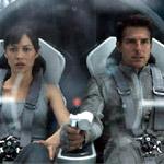 Oblivion  2013 scifi movie