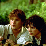 The Lord of the Rings: The Fellowship of the Ring  2001 scifi movie