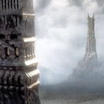 The Lord of the Rings: The Two Towers  2002 scifi movie