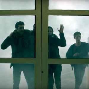 The Mist  2017 scifi tv show
